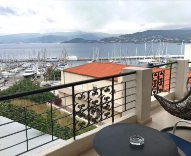 Superior Sea View Apartments
